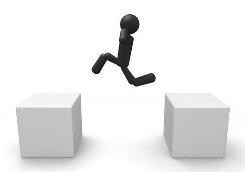 Sicherheit und Erfolg durch punktgenaue Veränderungsprozesse
